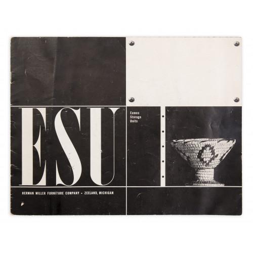 ESU Eames Storage Units - 1951
