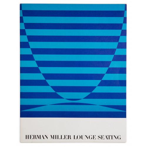 HM Lounge Seating - 1961