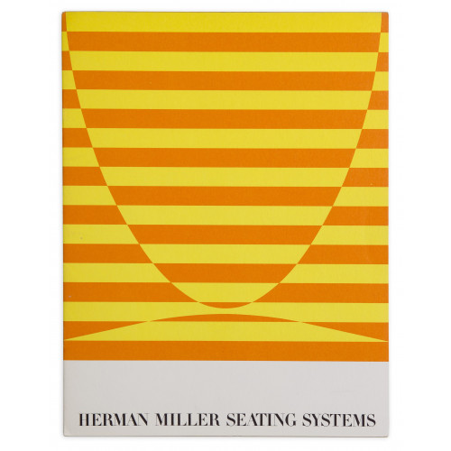 HM Seating Systems - 1961