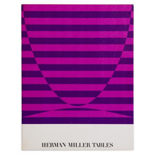 HM Tables - 1961