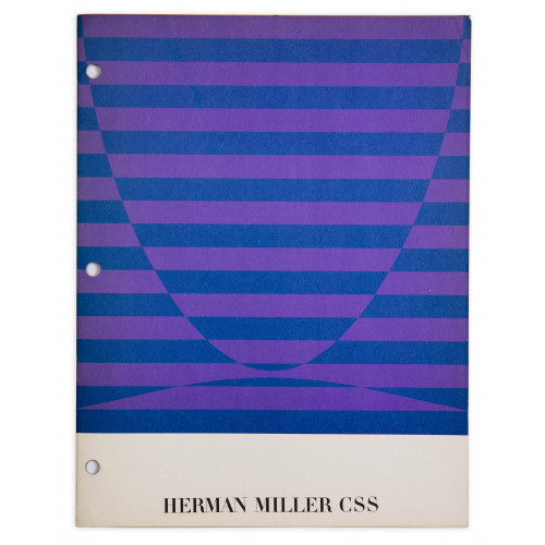 HM CSS Storage - 1961