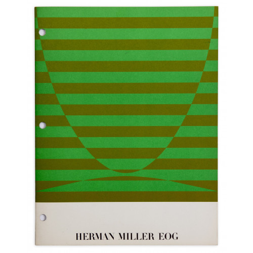 Herman Miller EOG - 1961