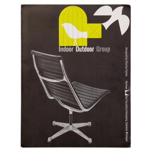 Indoor Outdoor Group - 1962