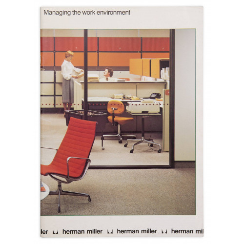 The Work Environment - 1979