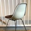 Green 1950s Herman Miller Eames DSX (& Variants) Side thumbnail