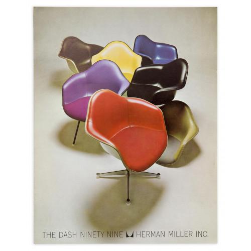 The Dash Ninety Nine - 1966
