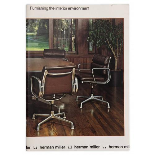 Furnishing the Interior - 1979