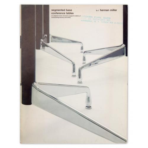 HM Segmented Tables - 1976