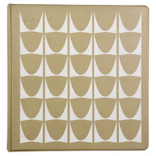 HM Binder Catalog - 1964