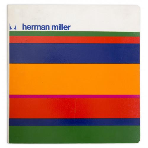 Herman Miller Binder - 1978