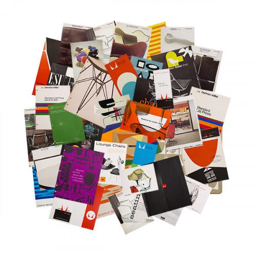 Herman Miller Catalogs
