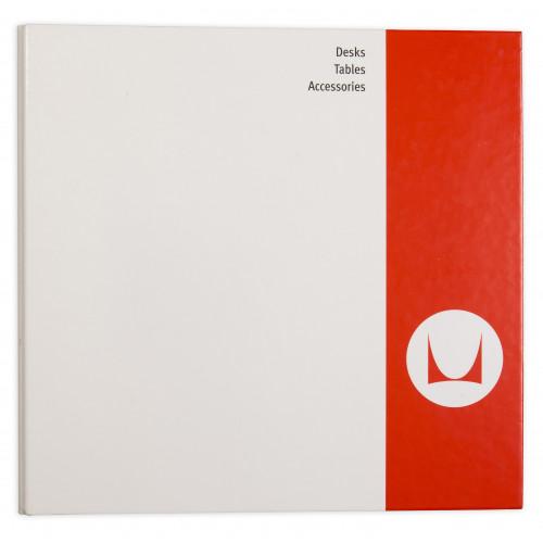 HM Binder Catalog - 2005