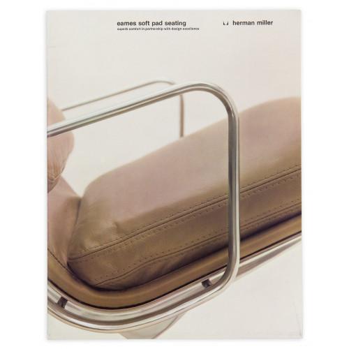 HM Soft Pad Seating - 1977