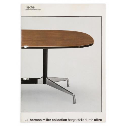 Tische (Tables) – Vitra
