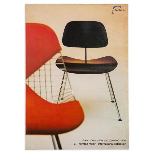 Eames Chairs – Fehlbaum